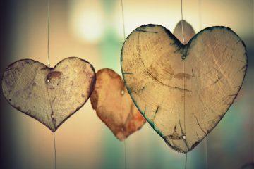 על אהבה ומגדר